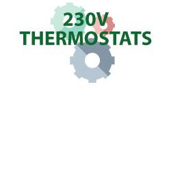 230v Thermostats