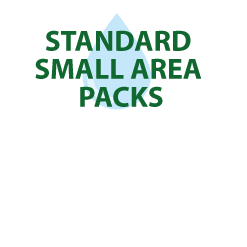 Standard Small Area Packs
