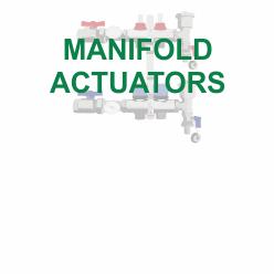 Manifold Actuators