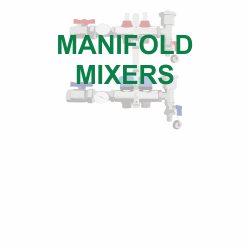 Manifold Mixers