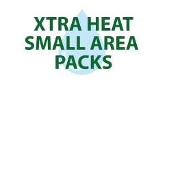 Xtra Heat Small Area Pack